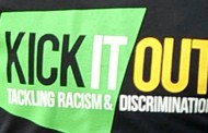 Kick It Out Launches an Anti-Discrimination Football Campaign