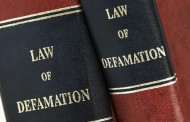 State Of Criminal Defamation in India