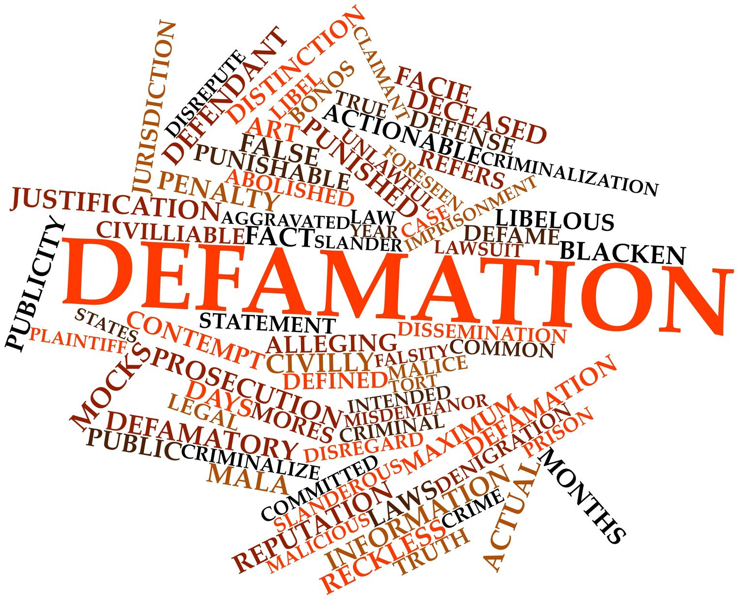 online defamation a position paper Individual position papers position papers are statements of acp policy approved by the college's board of regents position papers on issues of medical ethics and professionalism developed by the college's ethics, professionalism and human rights committee and acp staff include.
