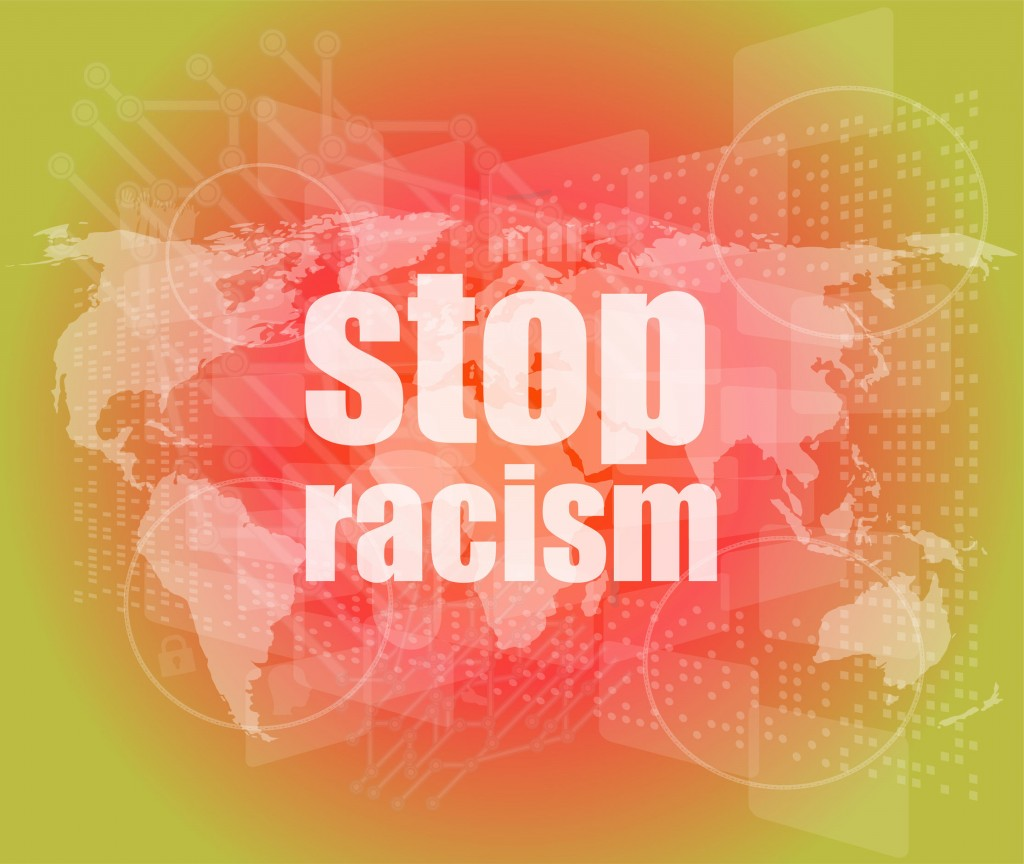 Anti-Racism & Anti-Defamation Alliance - Arada.org