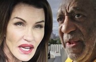 Janice Dickinson Sues Bill Cosby for Defamation after Rape Denials