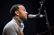 John Legend Responds To Conservatives Who Challenge African Americans on Racism
