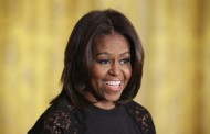 Michelle Obama Shares Experiences Of Racism, Offers Messages Of Hope To Graduates