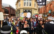 Police step up resources ahead of Lincoln EDL and anti-racism protests