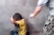 Torture of Uighur Muslim Children by Chinese