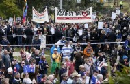 Fear of violence after nationalist Australian anti-Islam rallies