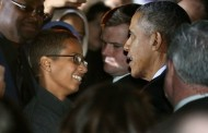Obama Greets Muslim Boy Who Declares Americans Are Anti-Muslim 'Racists'