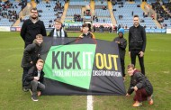 Anti-racism chief says black players put off management by prospect of being sacked