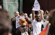 Rainbows and Racism Marched Together in Sweden During LGBT Pride Week