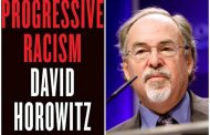 'Progressive Racism': David Horowitz's New Book Unveils the Left's Assault on MLK's Dream and the American Social Contract