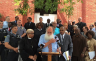 After shooting targeting police, NAACP denounces violence from all sides