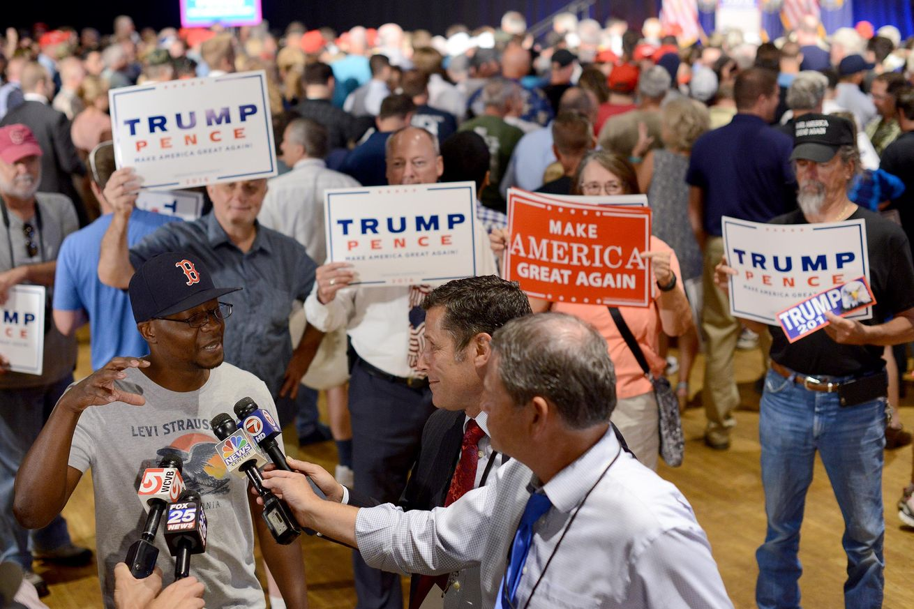 Why race and identity will remain the dividing line in American politics for a while to come