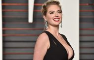 Kate Upton slams NFL players kneeling in anti-racism protest on 9/11