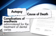 Austin Children's Dentistry suing forensic dentist for defamation