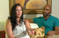 Texas couple shocked by racist deed