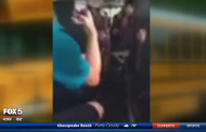 Students sing racist song on Montgomery County school bus, video goes viral