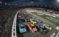 Auto Racing's NASCAR Accused of Racial Discrimination in Lawsuit