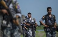 Rohingya villages 'destroyed' in Myanmar, images show