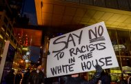 The 2016 Election Exposed Deep-Seated Racism. Where Do We Go From Here?