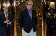With Bannon's Appointment, It's Official: Israel Is Comfortable With Anti-Semitism
