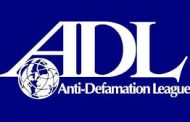 Anti-Defamation League Lists Top 10 Manifestations of Anti-Semitism in 2016