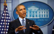 Obama Says He Won't Stay Silent If Trump Pushes Discrimination