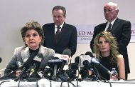 Summer Zervos Sues Trump for Defamation Over Sexual Assault Claims