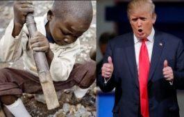 Trump Set To Sign Executive Order Legalizing Use Of Blood Diamonds & Conflict Minerals