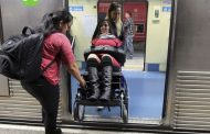 Around The Globe, People With Disabilities Face Unseen Discrimination. We Must Do Better.