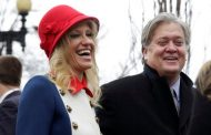 Long Before Trump, Kellyanne Conway Worked for Anti-Muslim and Anti-Immigrant Extremists