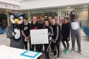 Ayrshire College students put on events to help tackle equality and diversity issues