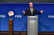 Another week of racist abuse shames Fifa and the abandonment of their anti-racism task force