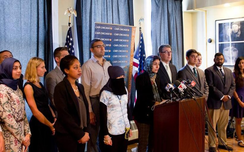 Reports of Discrimination Against Muslims Rise in Chicago