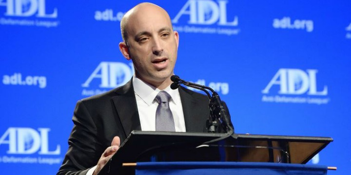 What's Happened to the Anti-Defamation League?