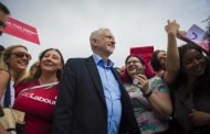 Jeremy Corbyn says Government must fight for 'society free from racism'
