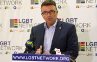 Retired cop sues Long Island LGBT network for defamation