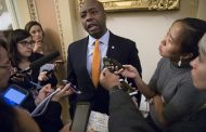 After Charlottesville, Black Republican Tim Scott gives Trump a lecture on racism