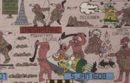 'Remove racist' Native American tapestry from public display