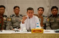 Myanmar ex-minister says UN has 'no proof' of ethnic cleansing against Rohingya