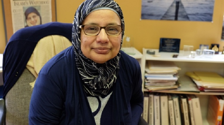 Add anti-racism lessons to curriculum: Muslim leader