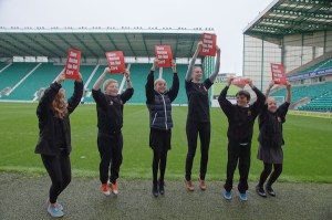 Show Racism the Red Card's annual Fortnight of Action