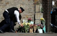 Hate crimes surge in Britain