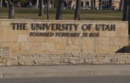 "University of Utah announces new ""anti-racism"" task force"
