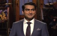 Kumail Nanjiani makes hosting debut and tackles racism during opening monologue