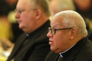 Catholic bishops take on racism in society and the church