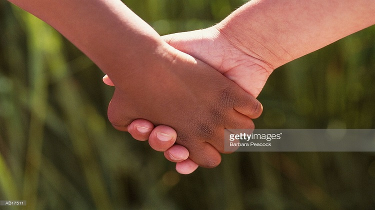 Is Racism Taught Through Love