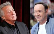Sexual harassment: More stars facing accusations