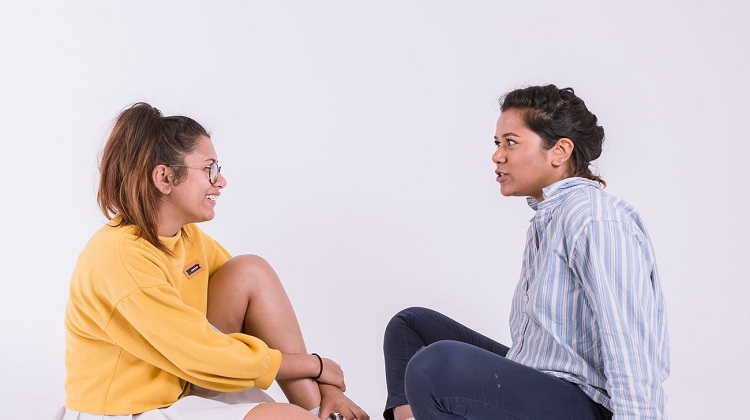 Talking to my sister about racism: 'People your age seem so much more aware'