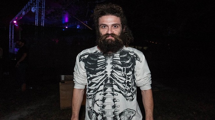 Gaslamp Killer Files $5 Million Defamation Lawsuit Over Rape Accusation