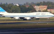 German official demands ban on Kuwait Airways over anti-Israel discrimination